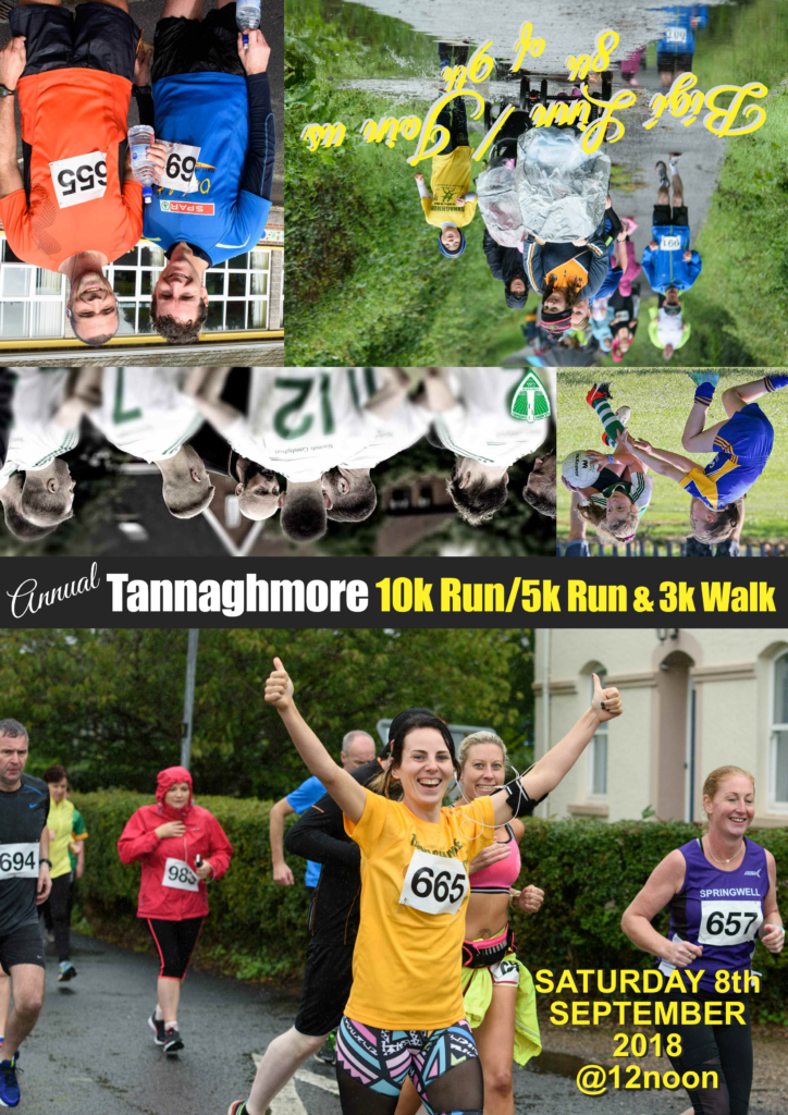 Tannaghmore 10k