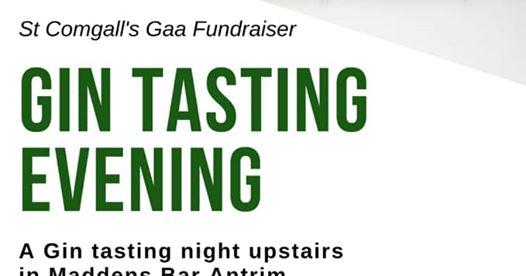 Gin Tasting evening